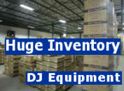music equipment distributors