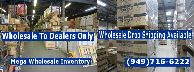 Dropshipping wholesale music instruments in the United States