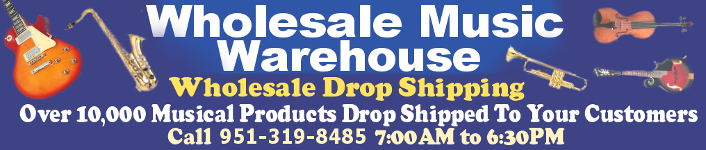 Wholesale Music Warehouse